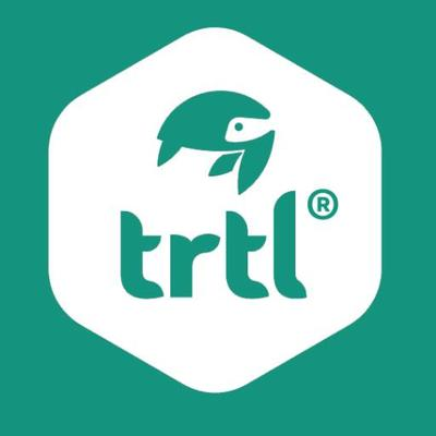 Trtl Travel Logo