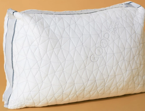 Eden Pillow Review
